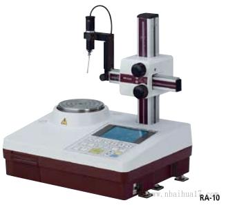 三丰RA-10圆度测量仪