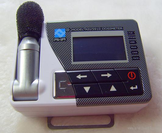 爱华ASV5910-1个体声暴露计(标准型)