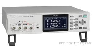 日置电池阻抗测试仪BT4560