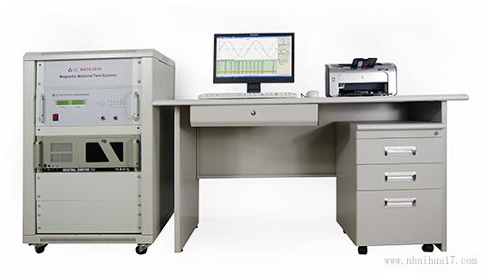 硅钢K200测量装置
