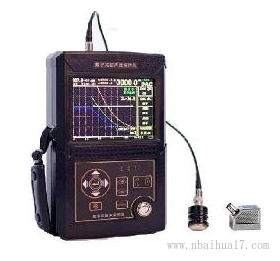里博leeb500超声波探伤仪