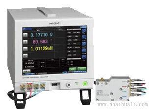 日置阻抗分析仪IM7583