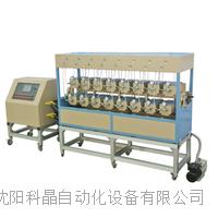 GSL-1100X-MGI-16 1100℃16通道管式炉科晶