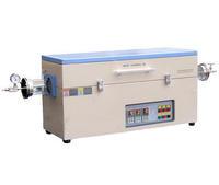 1200℃三温区开启式管式炉OTF-1200X-Ⅲ-S