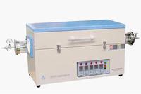 1200℃五温区开启式管式炉OTF-1200X-V