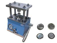 MSK-110D手动液压纽扣电池拆卸机