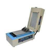 MSK-AFA-III 小型流延自动烘干涂膜机
