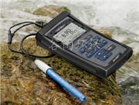 德国WTW 便携式电导率检测仪