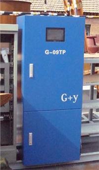 總銅/銅離子在線監測儀