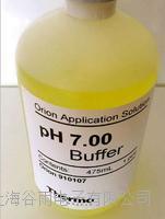 Thermo Orion 奥立龙 PH4.01/7.00/10.01/pH标准液