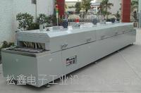 流水线烘箱 SXL-H