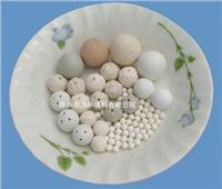 环保行业常用的瓷球