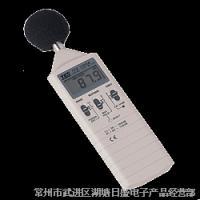 数字式噪音计 TES-1350A