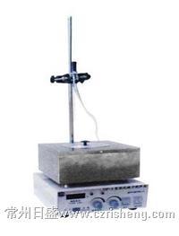 集热式恒温磁力搅拌器 HJ-8(DF-1)