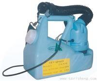 电动消毒喷雾器 DQP-800型(臂挎型)