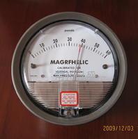 圆形压差表 2000系列
