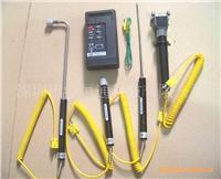 台湾泰仕温度计TES-1310配所有探头 TES-1310,TP-K01,NR-81530,NR-81531A,NR-81531B,NR-81