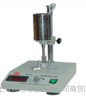 FSH-2(A)可调高速分散器(匀浆机)参照比较 FSH-2(A)