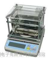 粉末冶金結構件體積密度測試儀GP-1200PN GP1200PN