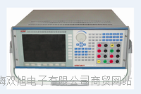 DH3030A多功能电测电能仪表校验装置 DH3030A