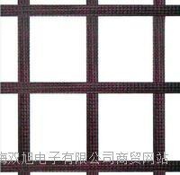 鋼塑土工格柵系列 鋼塑土工格柵系列