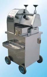 购榨汁机-首选盛丰食品机械立式榨甘蔗机076987056230