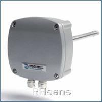 远传型数字温湿度传感器HT284