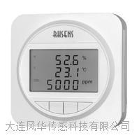 三合一温湿度传感器+二氧化碳传感器 MC200
