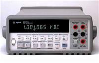 供应/回收HP34401A FLUKE45 R6441B 数字万用表 R6441B
