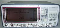 参数/特性 CTS60 CTS60 R/S CTS60 CTS60二手无线综合测试仪/3台 CTS60