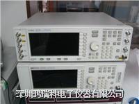 Agilent(安捷伦)E4433B RF二手信号发生器