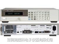供应Agilent 6632B,6632B系统电源 6632B