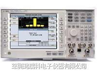 仪器租赁8960/Agilent E5515C手机综合测试仪 E5515C