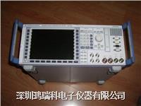 现货大量租赁R&S CMU200手机综合测试仪 CMU200