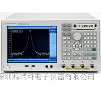 E5071C-网络分析仪 E5071C