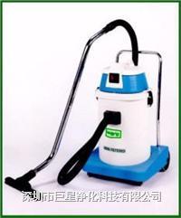 TIGER-VAC AS-400无尘室干湿两用吸尘器 AS400