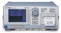 WT1600 数字功率计
