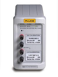 7001 10-Volt solid-state DC Voltage reference