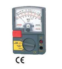 DM508S绝缘电阻测试仪