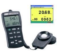 TES-1339R照度計