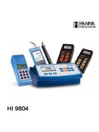 HI9804多参数水质测试仪