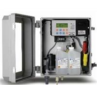 PCA330pH/ORP/余氯总氯在线监测控制仪