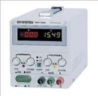 SPS-606交換式直流電源供應器