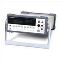 GDM-8255A台式51/2电表