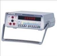 GDM8145台式万用表