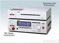 AC/DC耐压/绝缘电阻测试仪 TOS9201