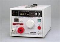 耐压测试仪 TOS8030