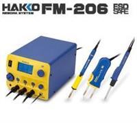 FM-206维修系统