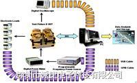 开关电源自动测试系统 powertest200