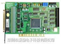 PCI控制采集卡 PCI-8031